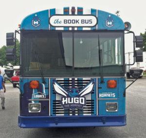 hornets-book-bus